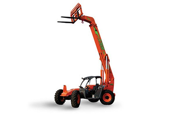 Xtreme Manufacturing - XR1534 Telehandlers