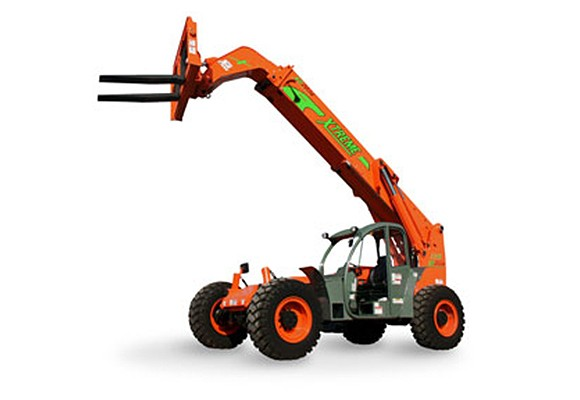 Xtreme Manufacturing - XR2034 Telehandlers