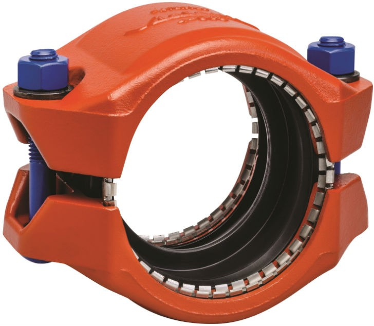 Forego fusion: new methods for joining HDPE pipe