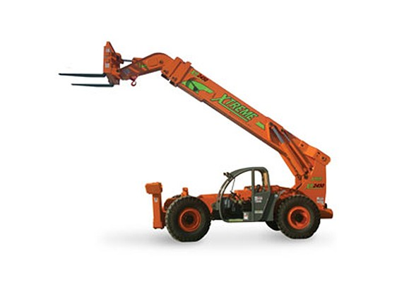 Xtreme Manufacturing - XR2450 Telehandlers
