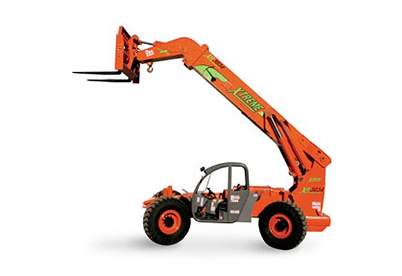 Xtreme Manufacturing - XR3034 Telehandlers
