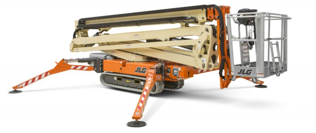 X770AJ Compact Crawler Boom.