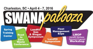 Solid Waste Association welcomes EPA administrator as keynote speaker at annual conference