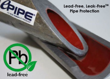 ePIPE from Pipe Restoration Technologies gets US patent