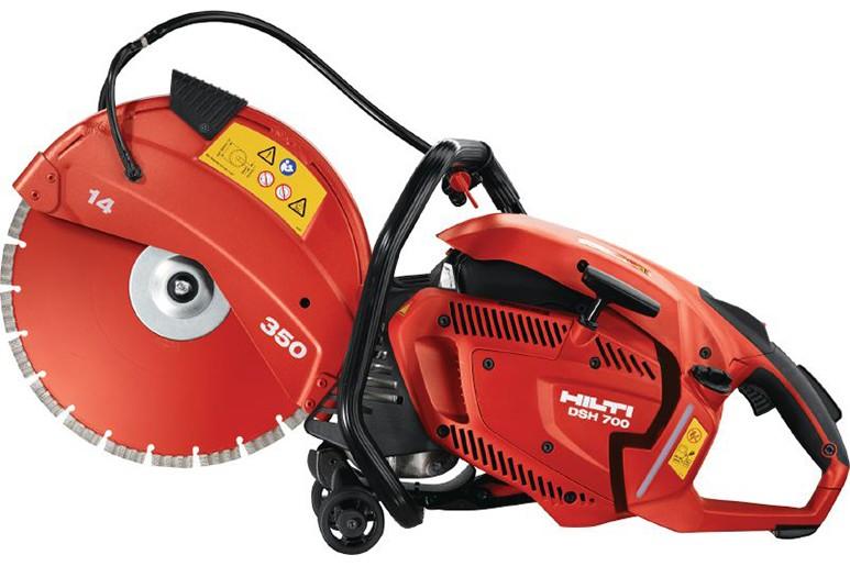 Hilti, Inc. - DSH 700-X Tools