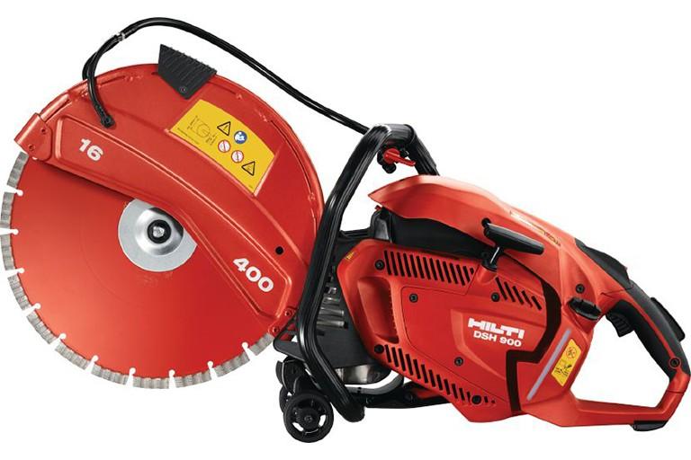 Hilti, Inc. - DSH 900-X Tools