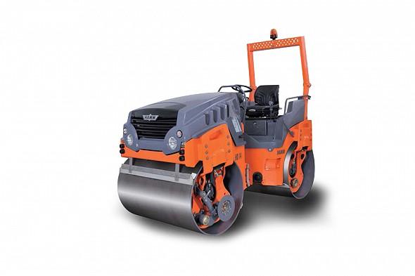 HAMM AG - HD 14 VV Tandem Asphalt Rollers