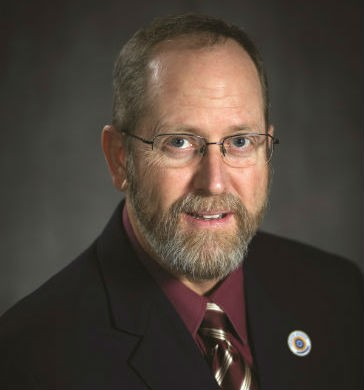 Tony Smith - Safety Outreach Director, Institute of Scrap Recycling Industries (ISRI).
