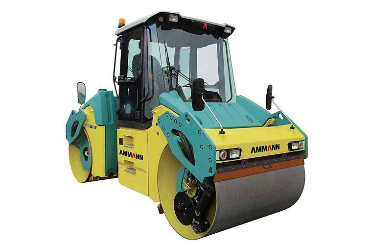 Ammann - ARX 110 TIER 3 Tandem Asphalt Rollers