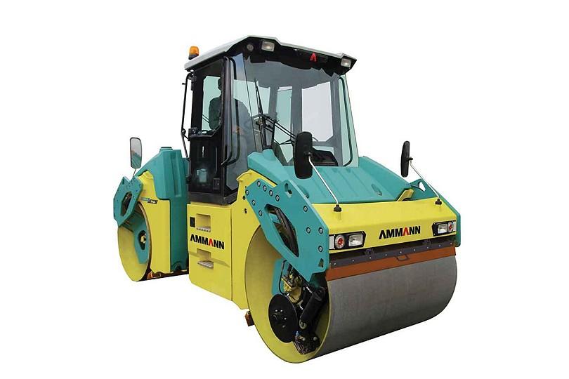 Ammann - ARX 110 TIER 4i Tandem Asphalt Rollers