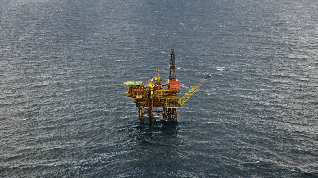 Asset Guardian is providing software management toolset to TAQA for use on its North Sea offshore assets.
