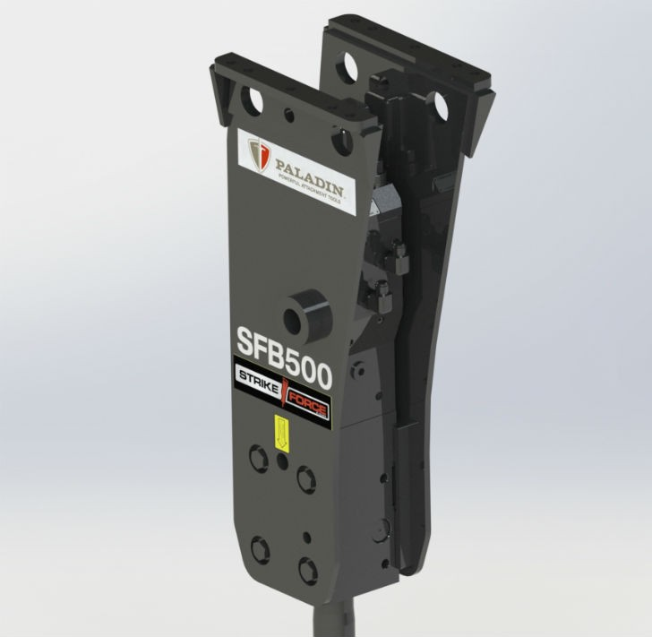 SFB500 Strike Force Breaker.