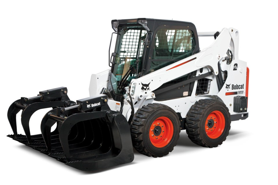 Bobcat Company - S595 Skid-Steer Loaders