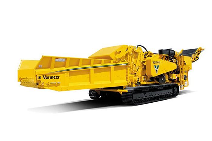 Vermeer - HG8000TX Horizontal Grinders