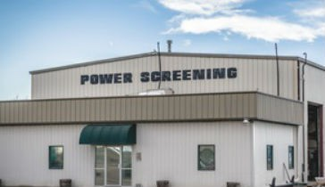 Power Screening has partnered with Liebherr Construction Equipment Co. to represent the full range of Liebherr's earthmoving and material handling equipment in Colorado and northern New Mexico.