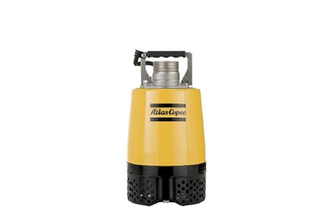 Atlas Copco - WEDA 04 Pumps