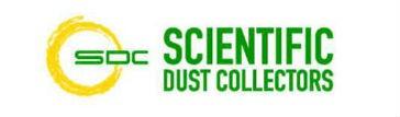 Scientific Dust Collectors announces new website