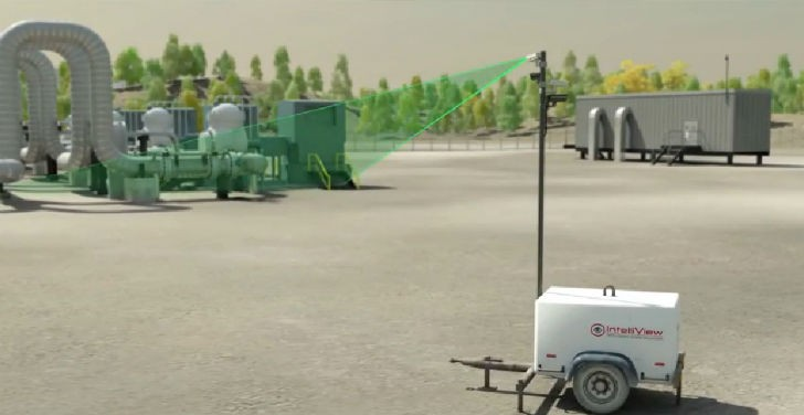 Schneider Electric to integrate IntelliView's leak detection technology in pipeline management system