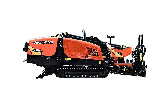 Ditch Witch - JT25 Horizontal Directional Drills