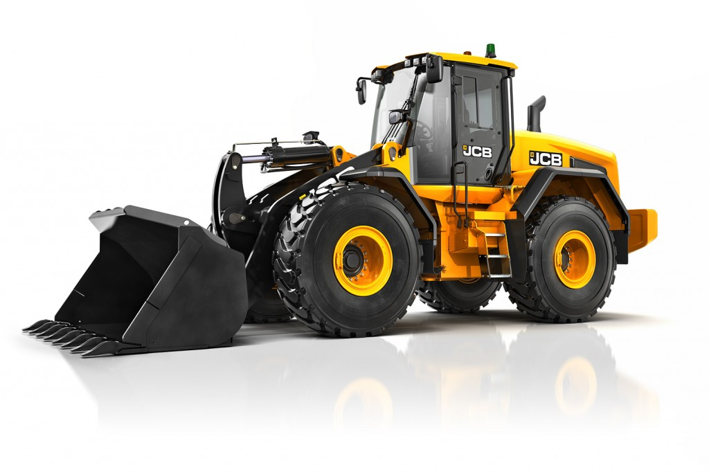 JCB - 457 Wheel Loaders