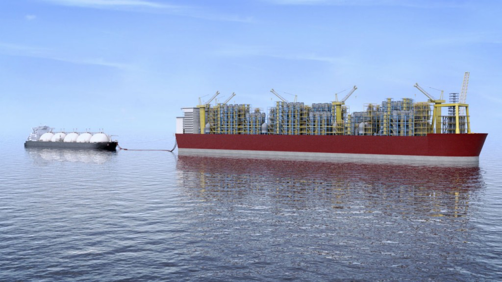 Trelleborg has been awarded the prestigious EN1474-2 accreditation after developing a hose design for use in the transfer of LNG between floating terminals and carriers.