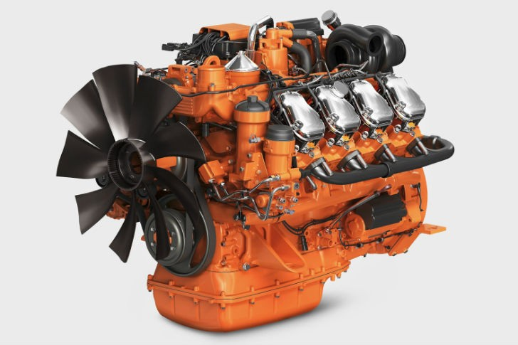 Every Scania engine can operate on HVO without any restrictions.