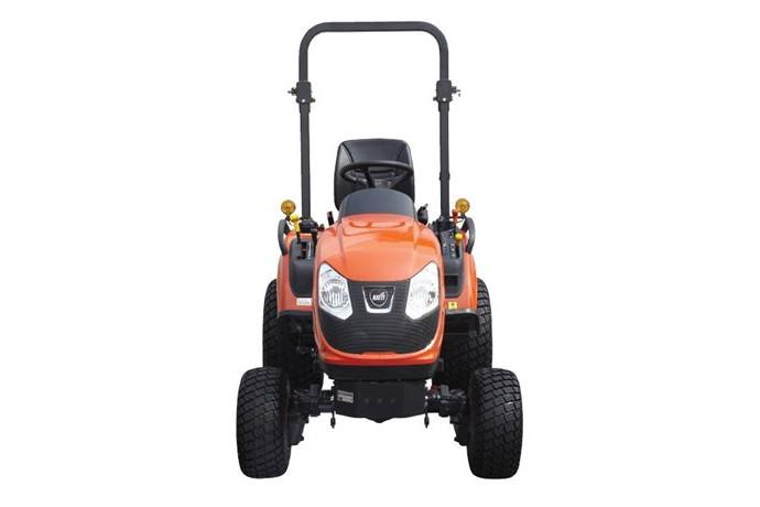 KIOTI Tractor - CS2510 Tractors