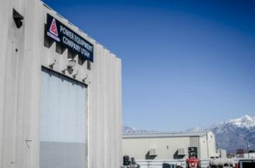 Power Equipment dealer in Salt Lake City, Utah