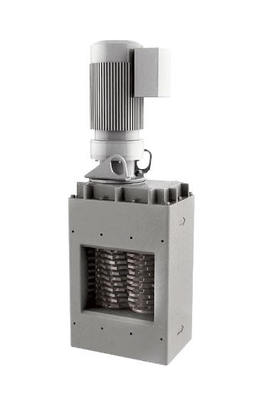 1-SHRED-H Compact Grinder