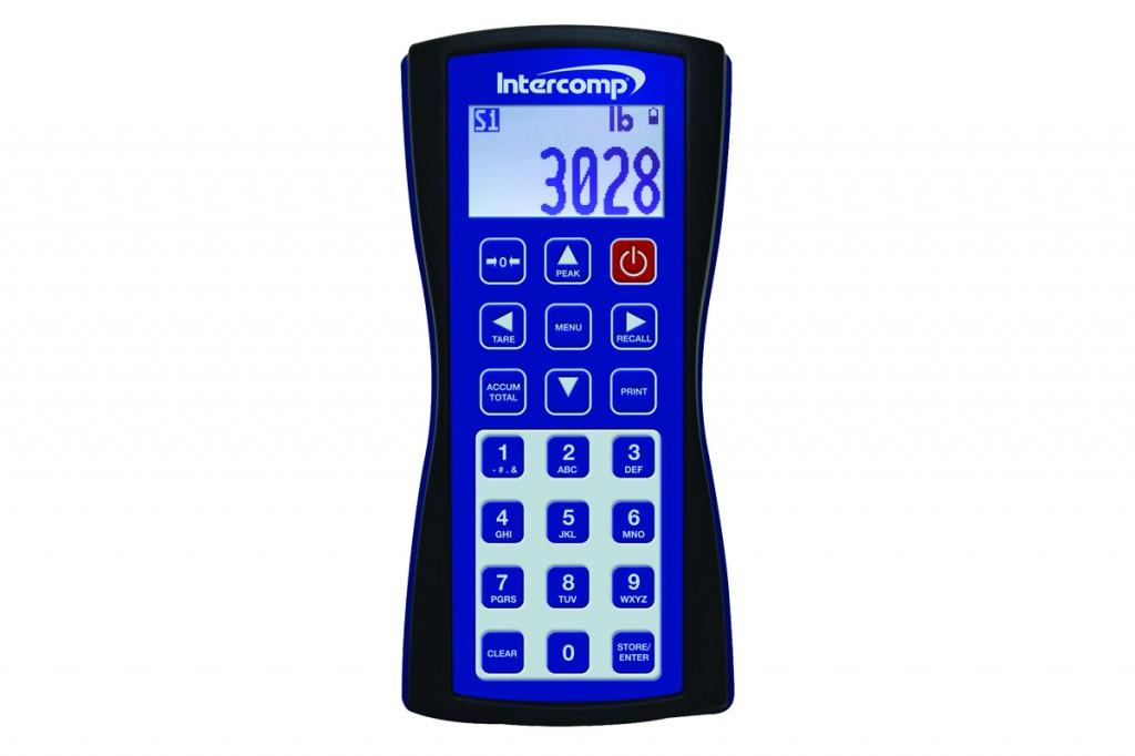 Intercomp Company - HH400 Scales