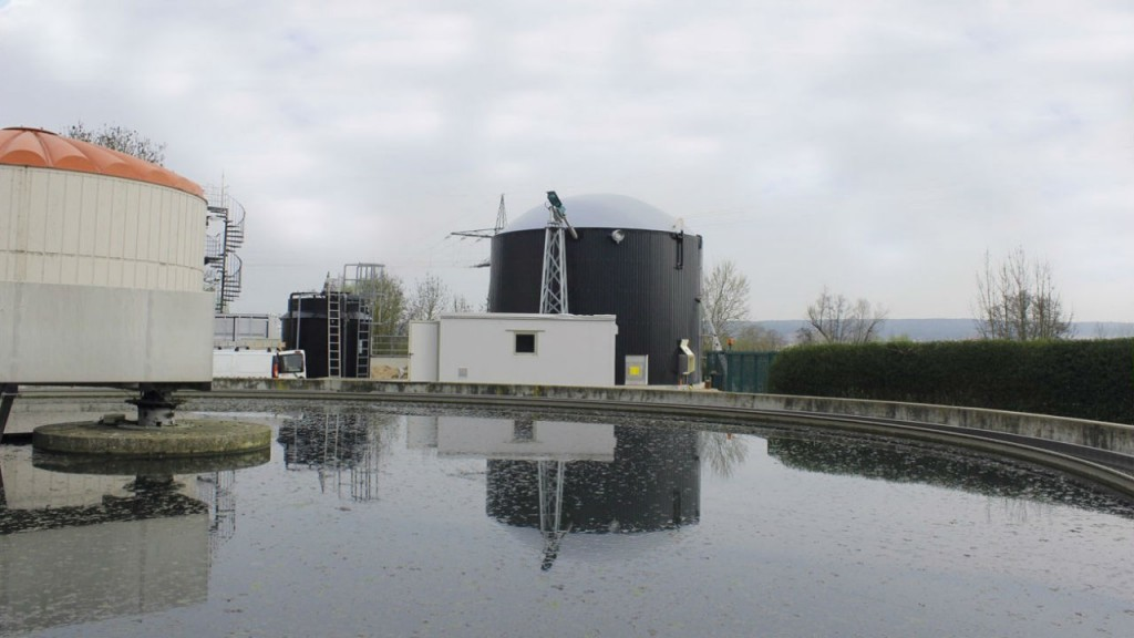 Just recently, a WELTEC anaerobic stage went live at a sewage treatment plant in South Germany.