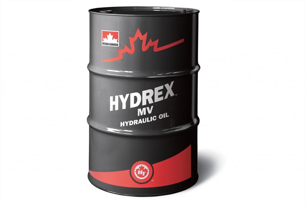 Petro-Canada Lubricants - HYDREX MV Lubricants