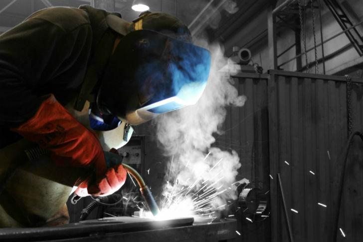 Manufacturing Rotar RDP series