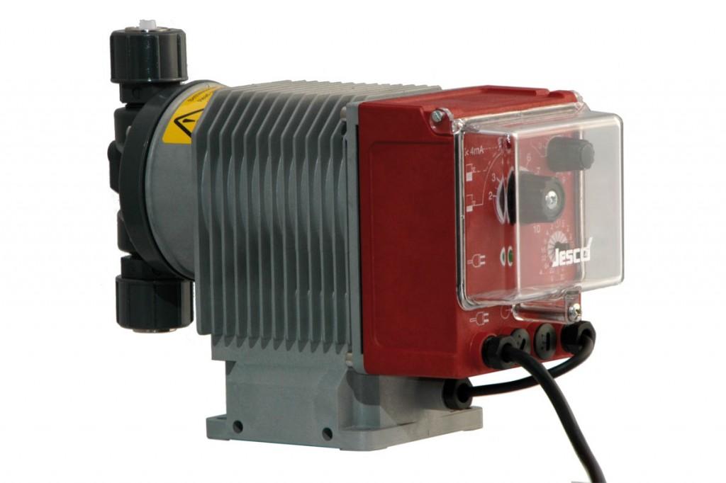 Wajax Industrial Components - MAGDOS DX Pumps