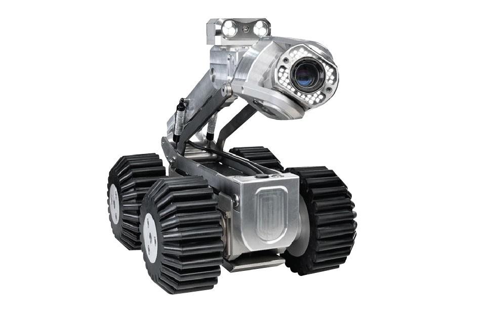 Envirosight, LLC - Rovver X Inspection Crawlers