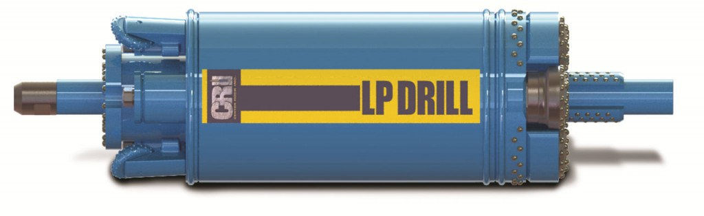 HDD-LP Pull Reamer