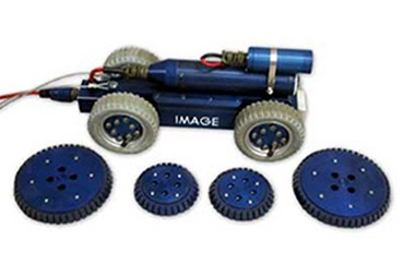 Image Inspection Services, Ltd. - Gopher Crawler Inspection Crawlers
