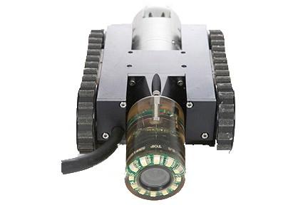 Inuktun Services Ltd. - NanoMag™ Inspection Crawlers