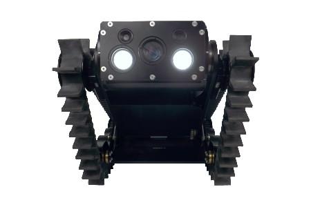 Inuktun Services Ltd. - Delta Micro Inspection Crawlers