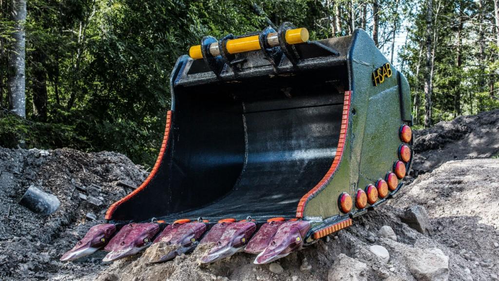 New Sandvik HX900 wear segments provide long-lasting protection