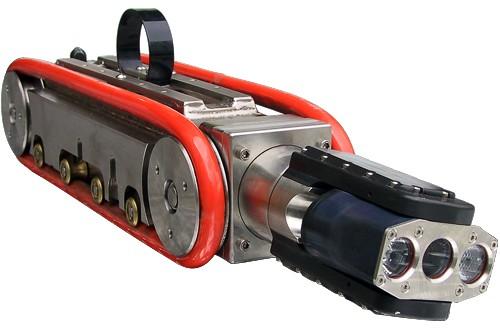 Cobra Technologies Inc. - C800 Inspection Crawlers