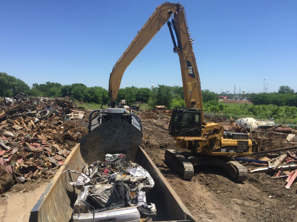 Derichebourg Recycling USA, Inc. provides waste collection and recycling services.