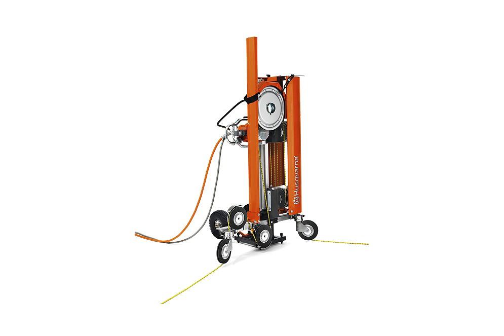 Husqvarna Construction Products - CS 10 Tools