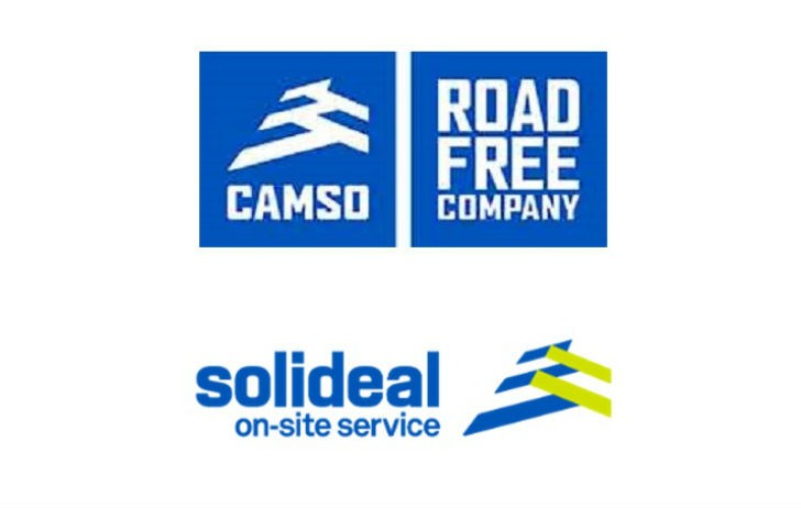 Camso launches Solideal On-Site Service Division in North America