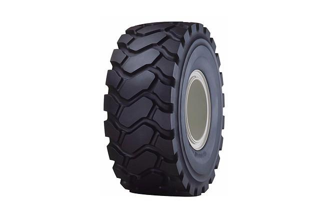 The Goodyear Tire & Rubber Company - RT-3A(E-3) Tires