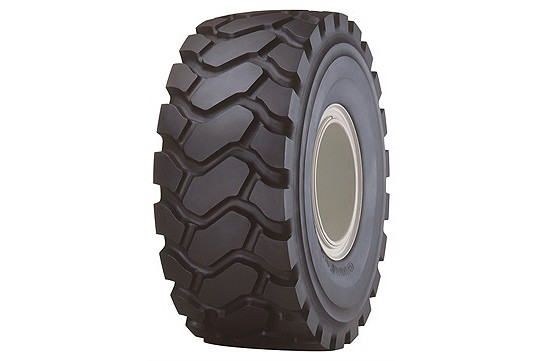 The Goodyear Tire & Rubber Company - RT-3A+ (E-3+) Tires