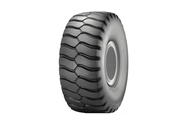 The Goodyear Tire & Rubber Company - RL-3J (E-3) Tires