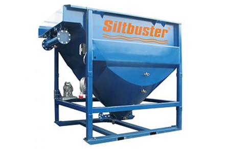 Siltbuster HB40R