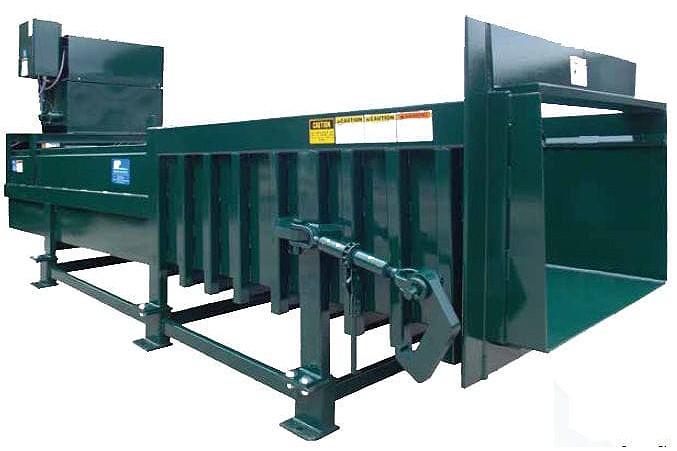 SP Industries, Inc. - CP-6002 Compactors