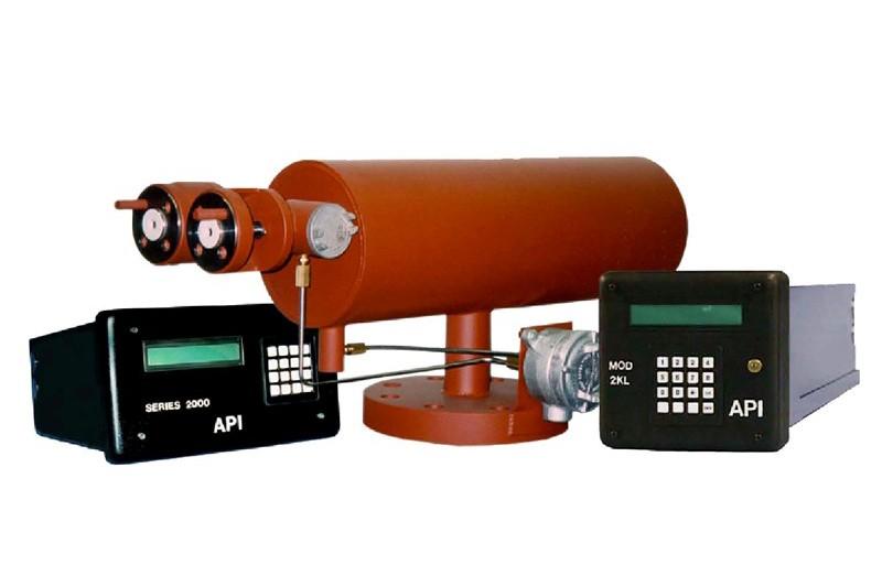 Dynatrol - Dynatrol® CL-10HY Density Systems